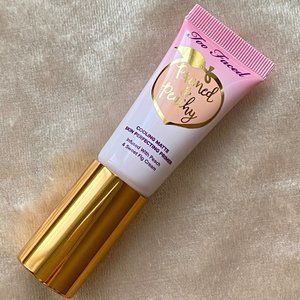 Too Faced Primed and Peachy Primer Mini Size - New